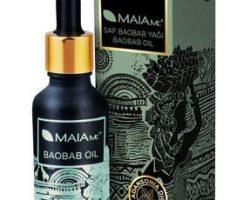 Maıa Baobab Yağı ml Kullananlar
