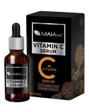 Maia Vitamin C Serum ml Kullananlar