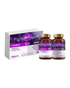 Alc Vitamin Karamürver Yıldız Anason Kullananlar