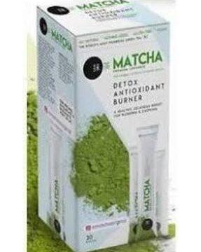 Detox Antioxidant Burner r Saşe Kullananlar