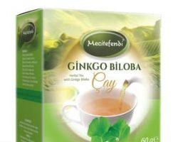 Gingko Biloba Çayı Süzen Poşet Kullananlar