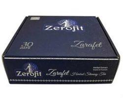 Zerofit Detoks Etkili Karışık Bitki Kullananlar