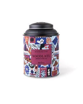 Xocolatl Tea Çikolatalı Rooıbos Çayı Kullananlar