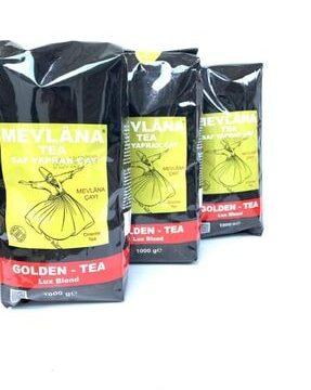 Ithal Çay Kullananlar
