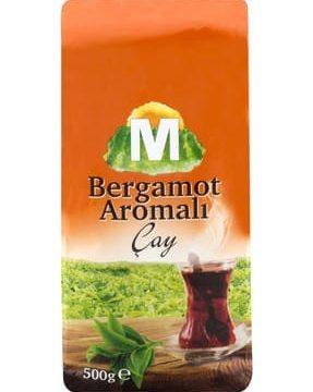 Bergamot Aromalı Çay g Kullananlar