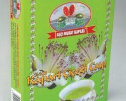 Aşçı Kapari içeği Çayı ünlük Kullananlar