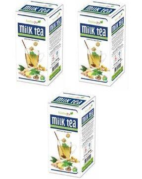 Milk Tea Anne Sütü Çayı Kullananlar