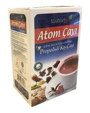 Propolisli Atom Kış Çayı r Kullananlar