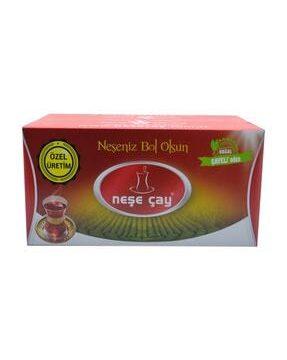 Çay Özel Üretim Demlik Poşet Kullananlar