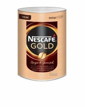 Nescafe Gold Teneke Signature Kullananlar