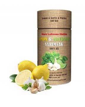 Limon Maydanoz Sarımsak Kürü Kapsül Kullananlar