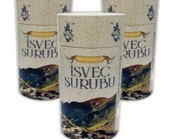 Isveç Şurubu Ml Reklamlı Ürün Kullananlar