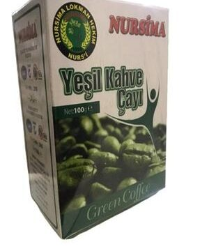 Yeşil Kahve Çayı Kullananlar