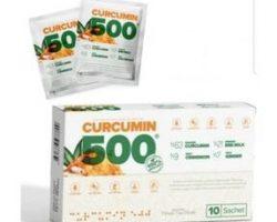 Curcumin Detox Şase ünlük Kullanım Kullananlar
