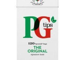 Tea Original Pyramid Bags Kullananlar