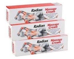 Massage Cream Kullananlar