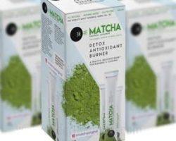 Matcha Çayı Orjinal Paket Kullananlar