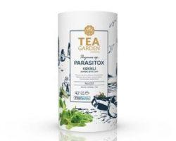 Tea Garden Parasıtox Parazit Çayı Kullananlar