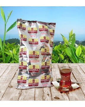 Makbul Tea Kokusuz Çayı Kullananlar