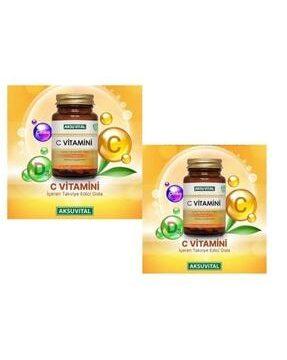 C Vitamini Mg Tablet Kullananlar