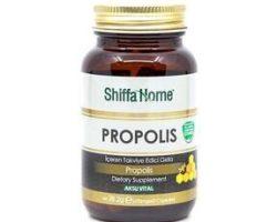 Propolis C Vitaminli Kapsül Kullananlar