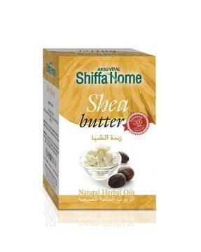 Shea Butter r Kullananlar