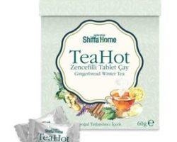 Teahot Zencefilli Çay Li Kullananlar