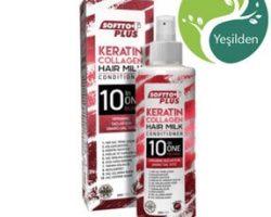 Keratin Collagen Saç Bakım Sütü Kullananlar