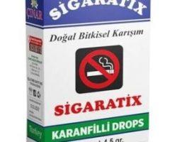Sigaratix Karanfilli Kullananlar