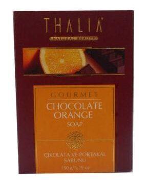 Çikolata Ve Portakal Sabunu Kullananlar