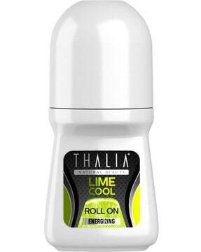 Lime Cool Energizing Rollon Deodorant Kullananlar