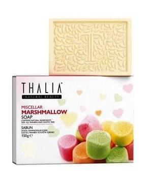 Marshmallow Sabunu Spa Etkisi Kullananlar