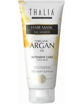 Organik Argan Yağlı Saç Bakım Kullananlar