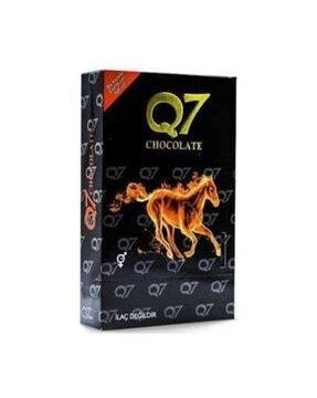 Q Kuvvet Çikolata Kullananlar