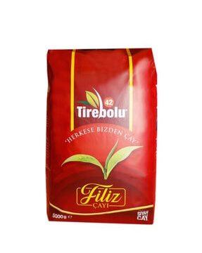 Filiz Çay Kullananlar