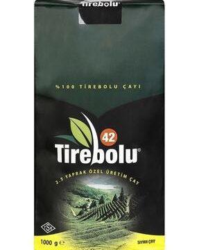 Özel Üretim Siyah Çay G Kullananlar