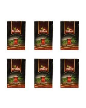 Siyah Çay Kullananlar