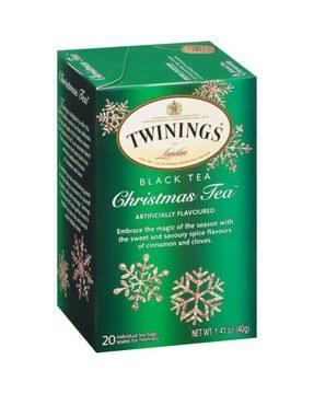 Christmas Black Tea Siyah Çay Kullananlar