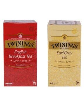 Earl ey English Breakfast lik Kullananlar