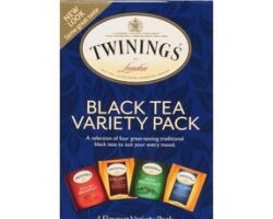 Flavour Black Tea Variety Pack Kullananlar