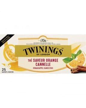 The Saveur Orange Cannelle Bags Kullananlar