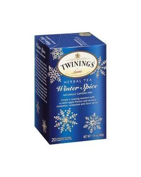 Winter Spice Naturally Caffeine Free Kullananlar