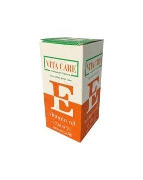 E Vitamini Ml E Vitamin Kullananlar