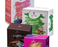 lü Çay Kahve Rooibos Plus Kullananlar
