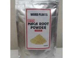 Maca Root Powder Maka Kökü Kullananlar