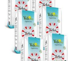 Turka Çay Paket Kullananlar