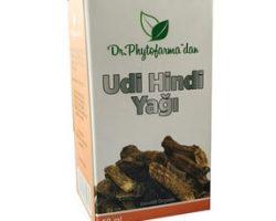 Dr Phytofarmadan Udi Hindi Yağı Kullananlar