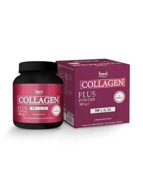 Destek Collagen Plus Powder Toz Kullananlar
