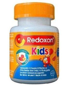 Kids Çiğnenebilir Tablet Kullananlar